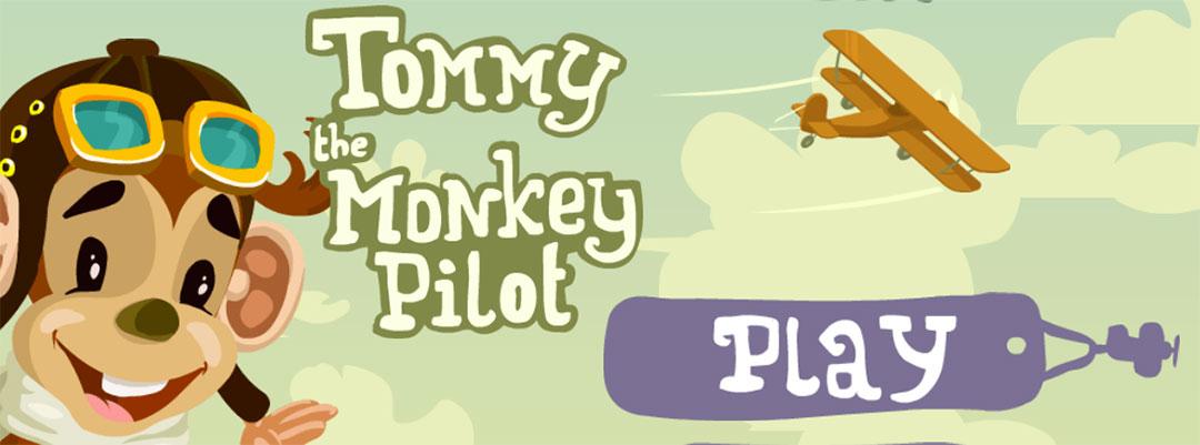 Monkey Jogo Infantil